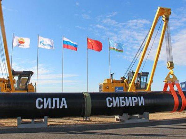 В 2018-ом «Газпром» увеличит инвестиции в«Северный поток-2» на12%
