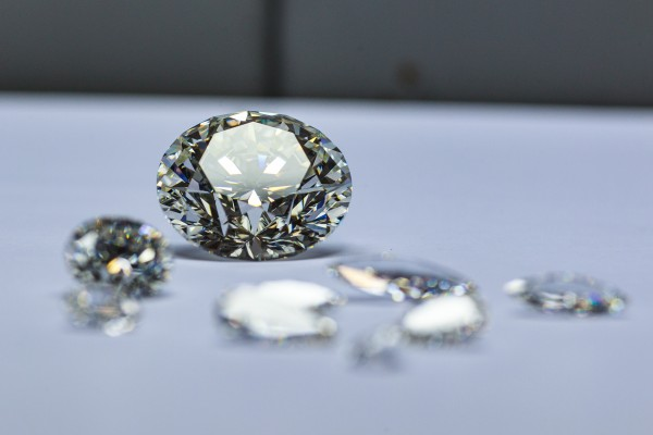ВЯкутии найден алмаз на83,5 карата