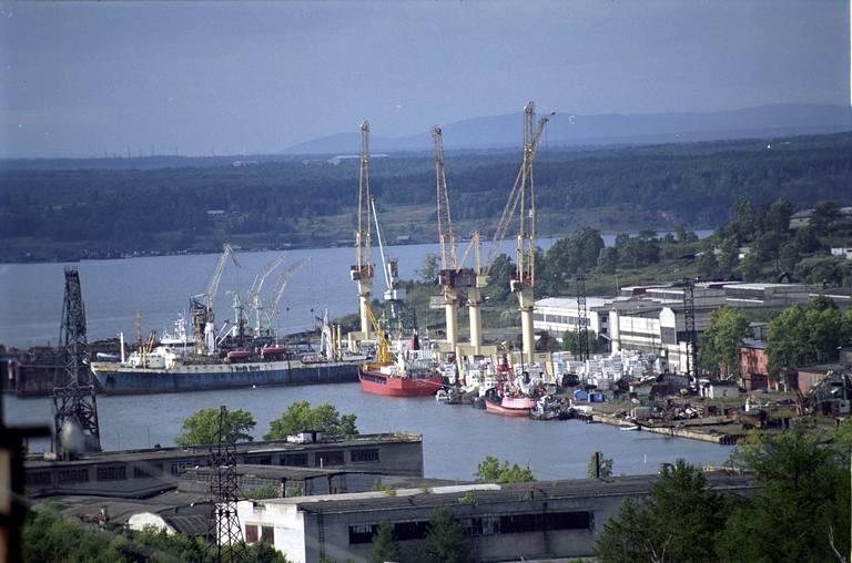 Государственная дума  одобрила впервом чтении распространение режима свободного порта наСоветскую Гавань