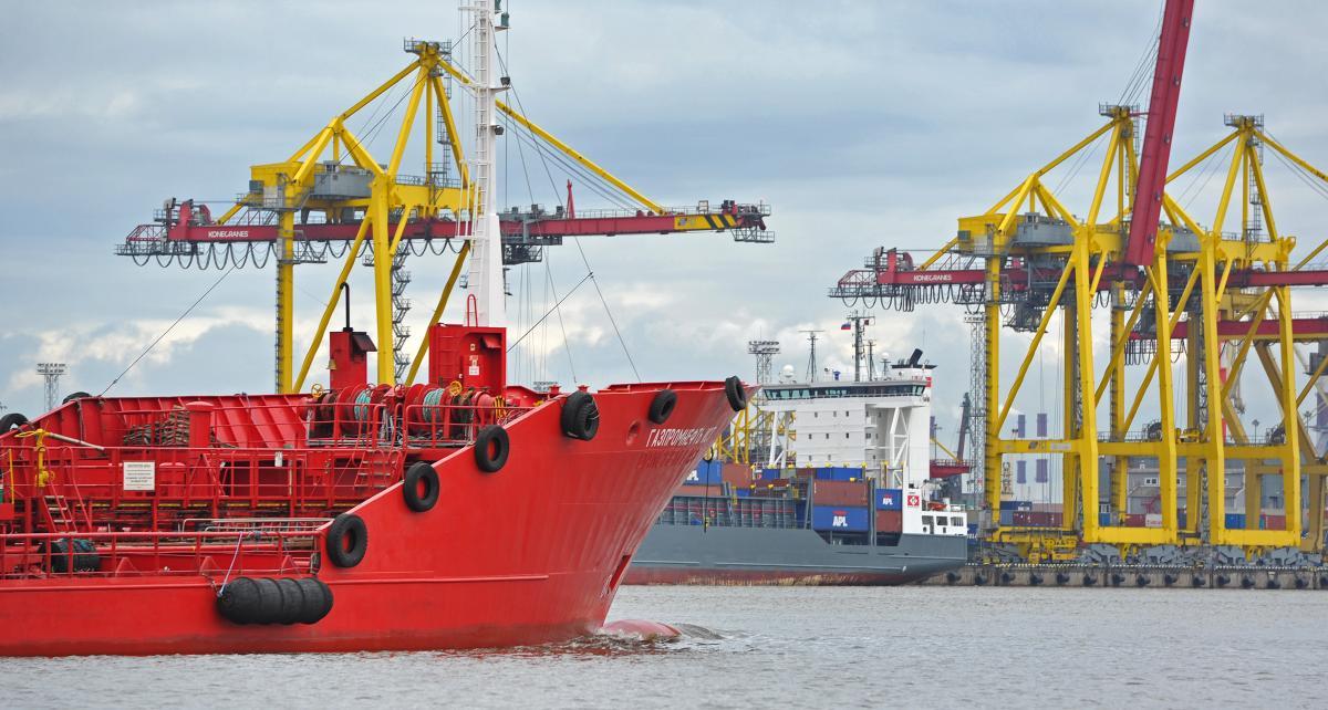«Газпром» реанимировал проект возведения завода СПГ рядом сВладивостоком