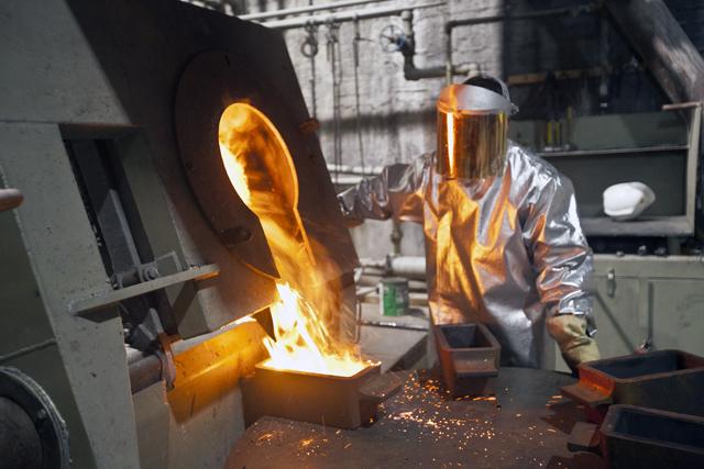 Polymetal купит 5% активов месторождения «Прогноз»