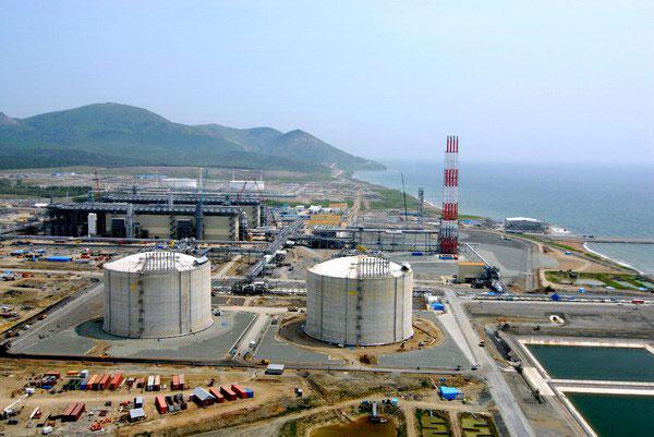 Дело одопуске «Роснефти» кгазопроводу «Сахалин— 2» возобновлено