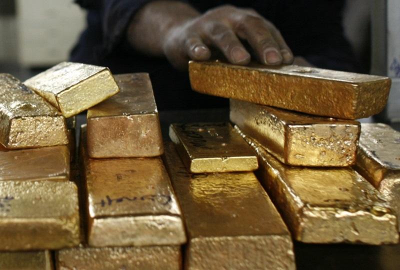 В Российской Федерации может появиться новый крупный золотодобытчик