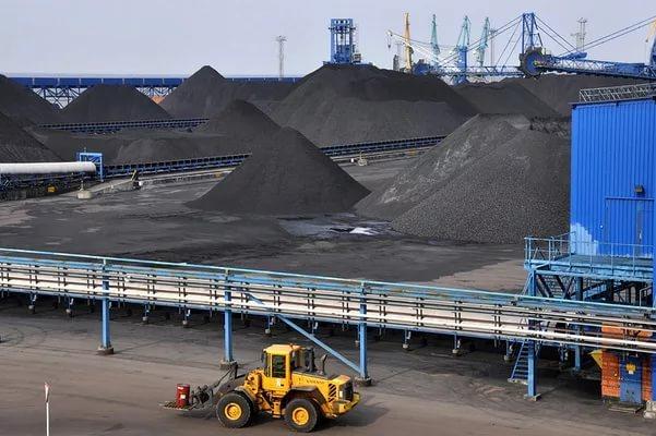 Резидент Свободного порта Владивосток создал угольный технопарк вПриморье