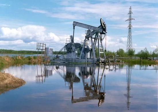 Чукотка представит наВЭФ проекты добычи нефти игаза